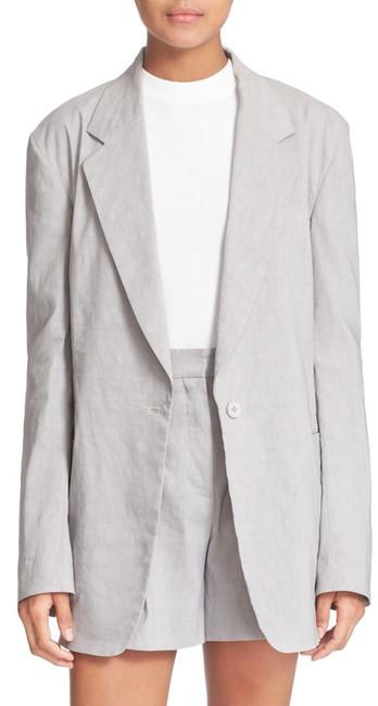 DKNYDKNY Linen-Blend Blazer