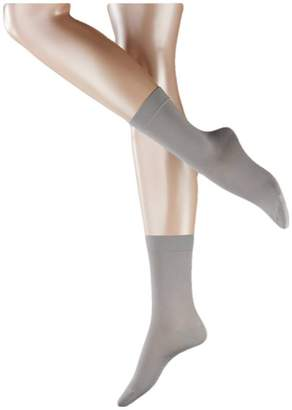Falke Womens Cotton Touch Socks - Medium/Large