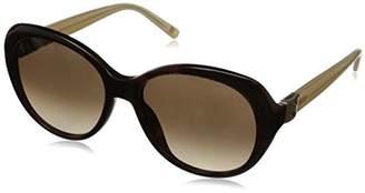 Escada Sunglasses Women's Ses344s579xky Round