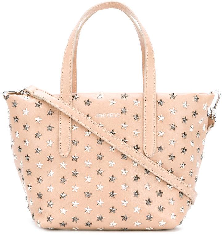 Jimmy ChooJimmy Choo Mini Sara shoulder bag