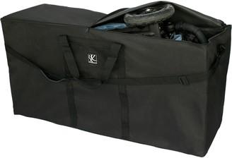J L Childress Standard & Double Stroller Travel Bag