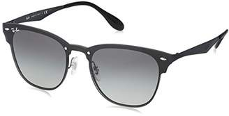Ray-Ban Unisex's 0RB3576N 153/11 Sunglasses