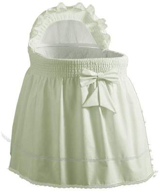 Harriet Bee Jeannette Sea Shell Bassinet Bedding Set