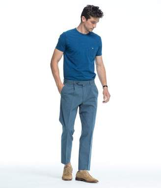 Todd Snyder Pleated Cotton Corded Pant
