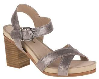 Hush Puppies Mariska Buckle Heel