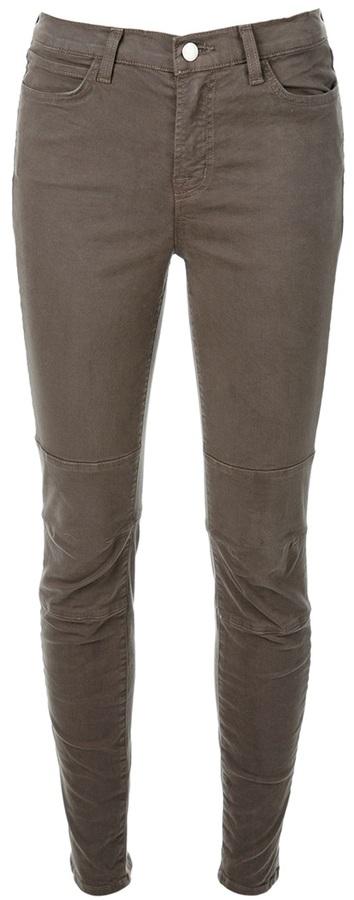 Christopher Kane J Brand 'Biker' jeans