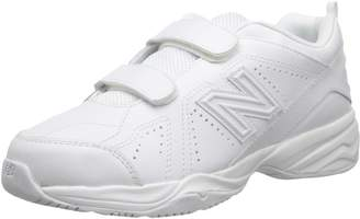 New Balance KV624 Hook and Loop Training Shoe (Little Kid/Big Kid)