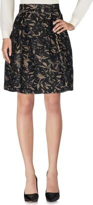 Hanita Knee length skirts