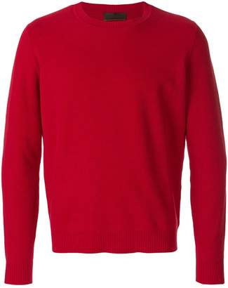 Altea crew neck sweater