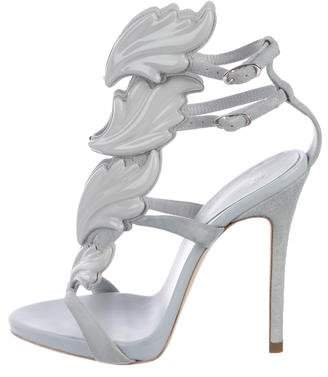 Giuseppe Zanotti x Kanye West Summer Cruel Sandals