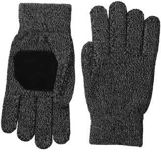 Smartwool Cozy Grip Glove $36 thestylecure.com