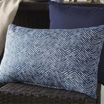 Wayfair Ana Indoor/Outdoor Lumbar Pillow