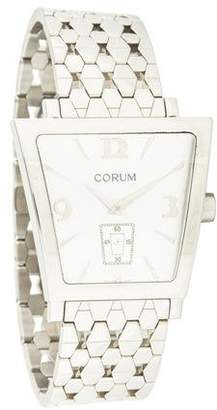 Corum Trapeze Watch