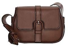 Michael Kors Women's Romy Saddle Crossbody Bag