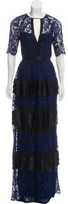 Temperley London Newton Lace Dress w/ Tags