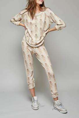 All Things Fabulous Astroleo Cozy Jumper $121 thestylecure.com