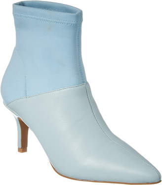 Jaggar Prosper Leather Bootie