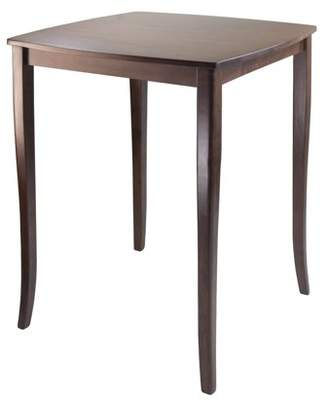 Generic Inglewood High Table with Cabriole Legs