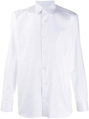 Ermenegildo Zegna classic buttoned shirt