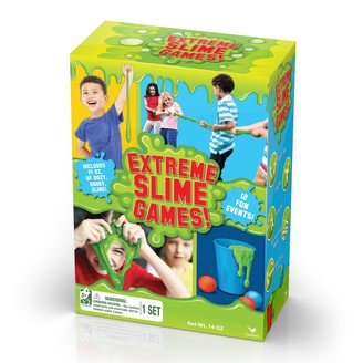 Cardinal Extreme Slime Games! by Games