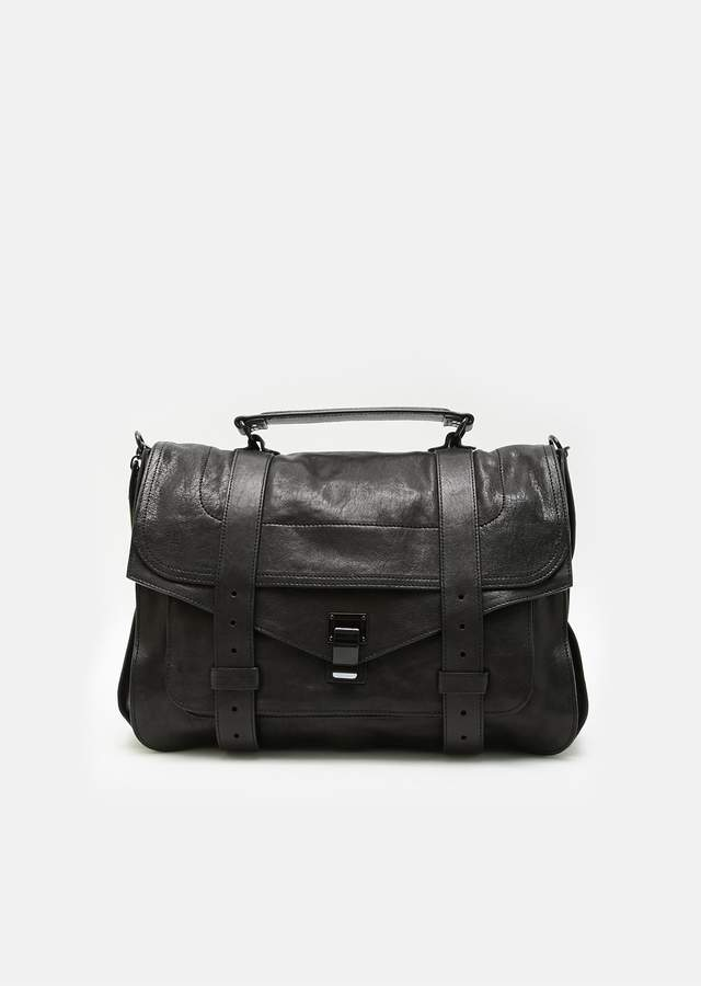 Proenza Schouler PS1 Large Leather Bag