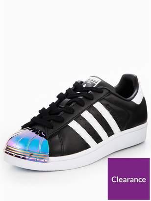 adidas shell i formatori shopstyle uk