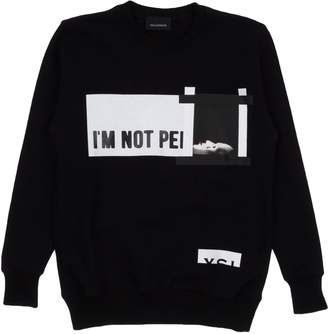 Yes London Sweatshirts - Item 12101323AJ