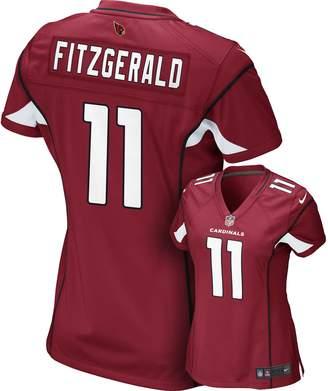 Nike Women's Arizona Cardinals Larry Fitzgerald NFL Jersey