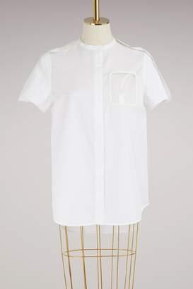 Courreges Cotton shirt