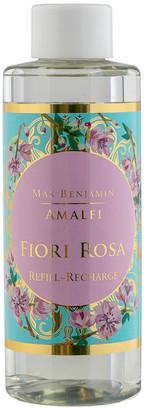 Amalfi by Rangoni Max Benjamin Reed Diffuser Refill - 150ml - Fiori Rosa