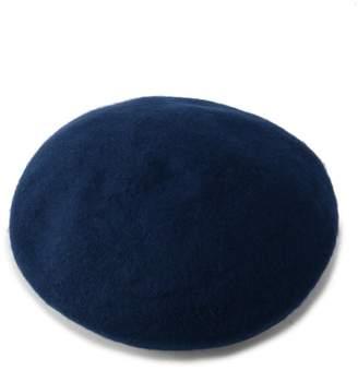 HusHusH (ハッシュアッシュ) - HusHusH バスクベレー帽