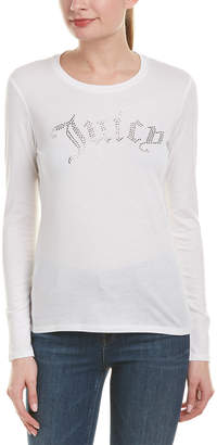 Juicy Couture Gothic Crystal Classic T-Shirt