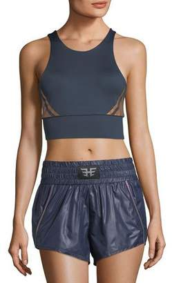 Heroine Sport Flex V-Back Performance Sports Bra