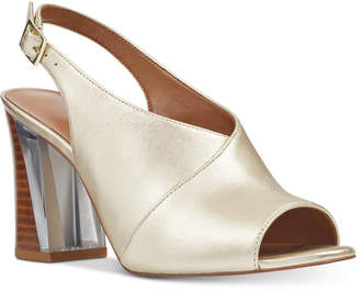Nine West Morenzo Slingback Sandals Women's Shoes