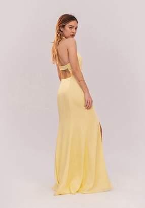 Fame & Partners The Elisa Dress Dress
