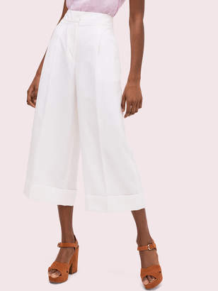 Kate Spade easy cuff pant