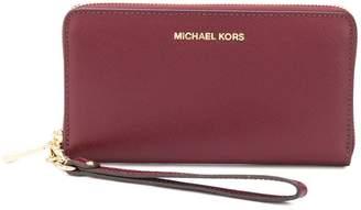 MICHAEL Michael Kors Jet Set Travel continental purse