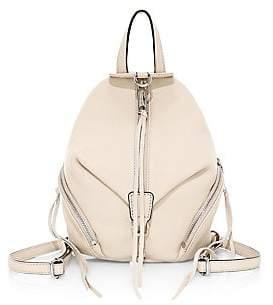 Rebecca Minkoff Women's Mini Julian Leather Backpack