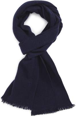 Nordstrom Solid Cashmere Scarf