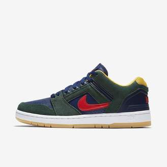 Nike SB Air Force II Low Men's Skateboarding Shoe
