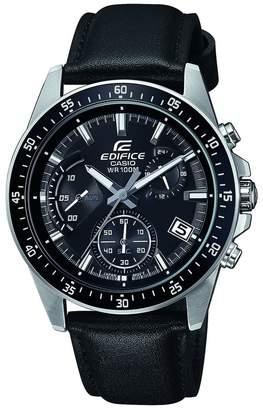 Edifice EFV-540L-1AVUEF Casio Men's watch