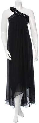 Matthew Williamson Embellished Evening Dress