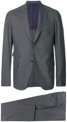 Eleventy two piece formal suit
