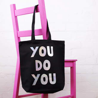 Nell Elsie & 'You Do You' Tote Bag