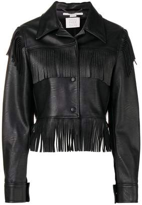 Stella McCartney fringed jacket