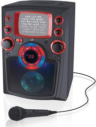 DAY Birger et Mikkelsen Ilive iLive Bluetooth Wireless Karaoke Machine with Built-In Monitor