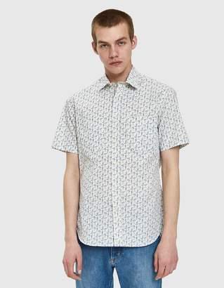 Gitman Brothers Valparaiso Shirt