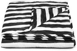 Martha Stewart Whim Different Strokes Bedding Quilt