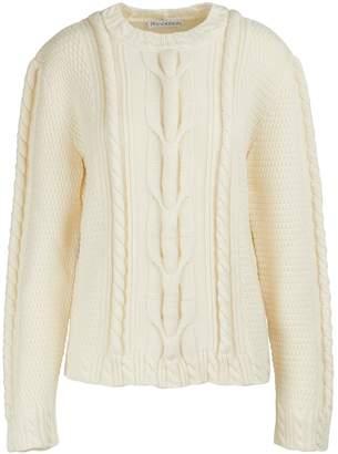 J.W.Anderson J W Anderson Linen sweater