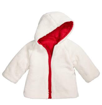 3247a0408 Boys Sherpa Hooding - ShopStyle